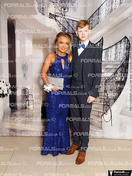 Our Lady of Lourdes School Formal 2018